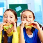 Як харчуються наші діти