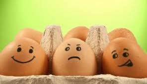 Дієта з яєць