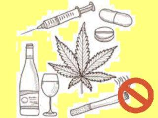 Ліки чи алкоголь?