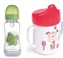 До якого віку дитини використовувати дитячу пляшечку