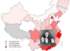 Поширення коронавірусу