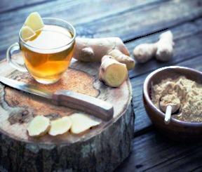 Здорове харчування: тому імбир не є панацеєю