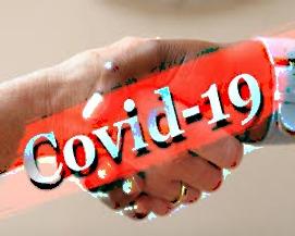 Про ще один симптом Covid-19
