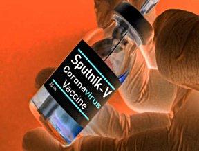 Російська вакцина Sputnik V - виявлено віруси, здатні до реплікації